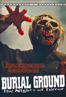 Burial Ground: The Nights of Terror